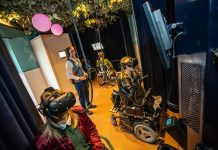 Efteling launches VR Droomvlucht experience for disabled visitors