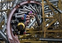 steel vengeance theme park news roller coaster