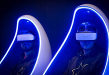 sure ventures immotion vr men in headsets
