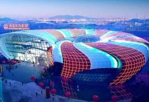 Dalian Wanda pursues major expansion of cultural tourism theme parks across China