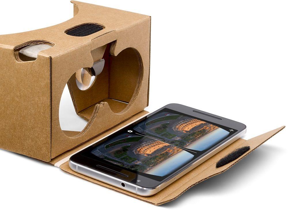 Google virtual reality Tour Creator