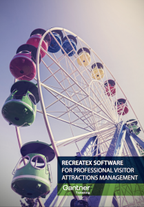 Recreatex software for professional ATTRACTIONS...
