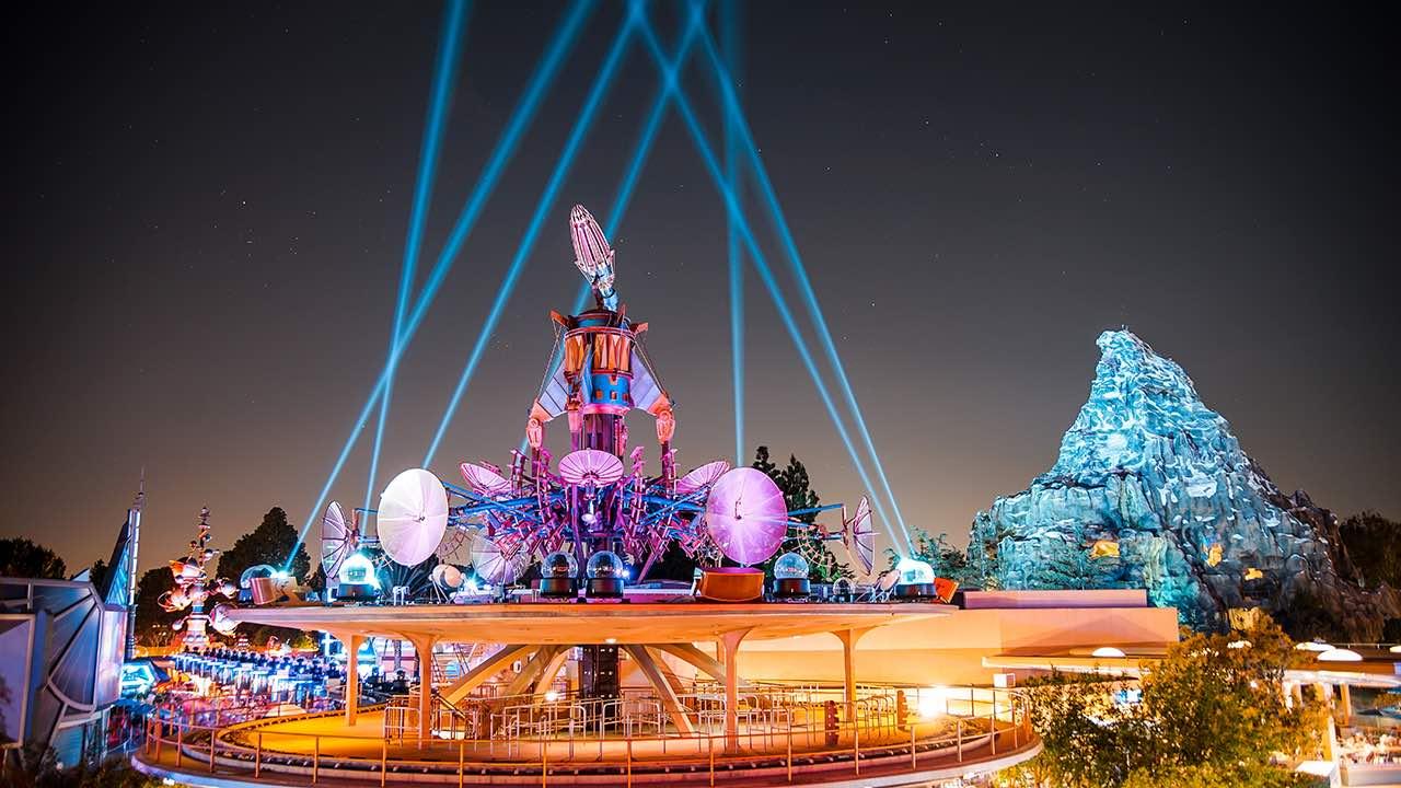 VIP Disneyland - 10 ways to create a top luxury experience