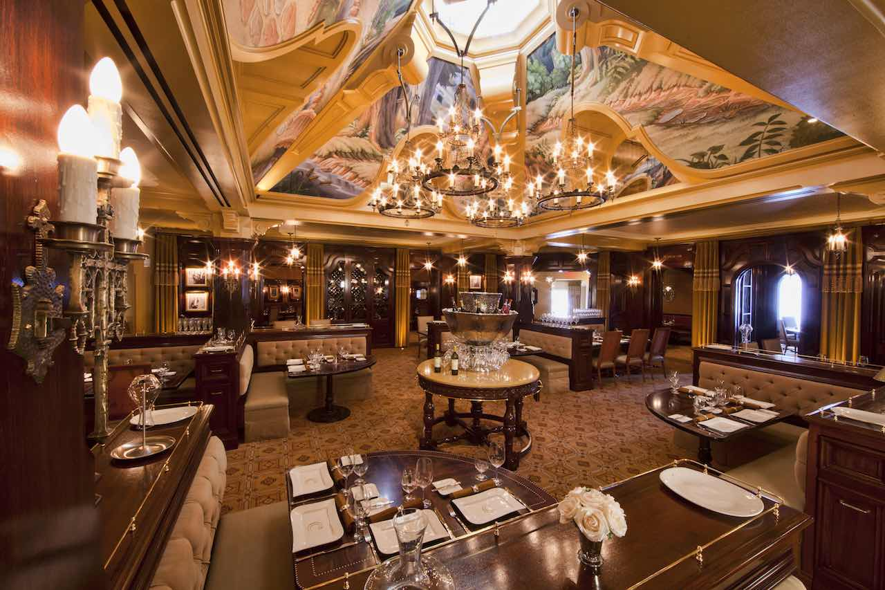 Vip Disneyland 10 Ways To Create A Top Luxury Experience Blooloop,Kids Wardrobe Organization