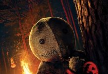 Trick 'r treat universal parks and resorts halloween horror nights