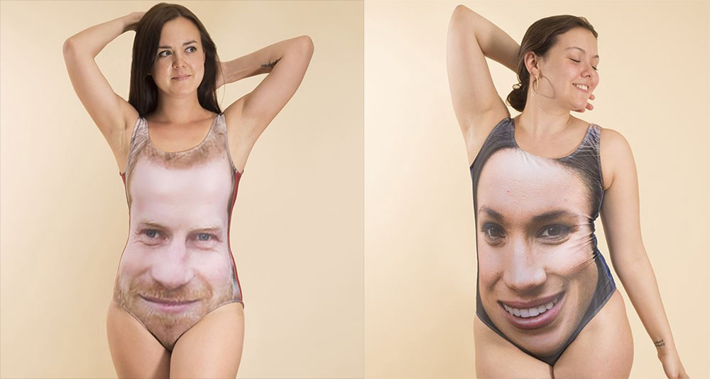 harry and mehgan swimsuits
