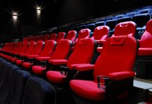 Kinopolis to install D-BOX motion seats in 18 new screens across Germany