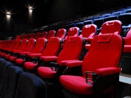 d-box motion seats at Kinopolis screens in germany