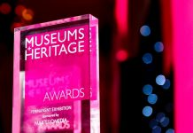 Museum + Heritage Awards for Excellence winners unveiled