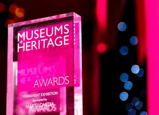 museums + heritage awards for excellence