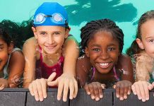 Polin urges waterpark industry to support World's Largest Swimming Lesson (WLSL)