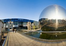 Interspectral and IMA Solutions to create new interactive experience for Paris science museum