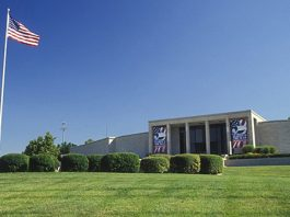 Harry S Truman library and museum