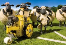 Aardman presents upcoming movie, new IP and more at 2018 Licensing Expo Las Vegas