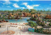 EOI for new world-class water theme park in Darwin, Australia