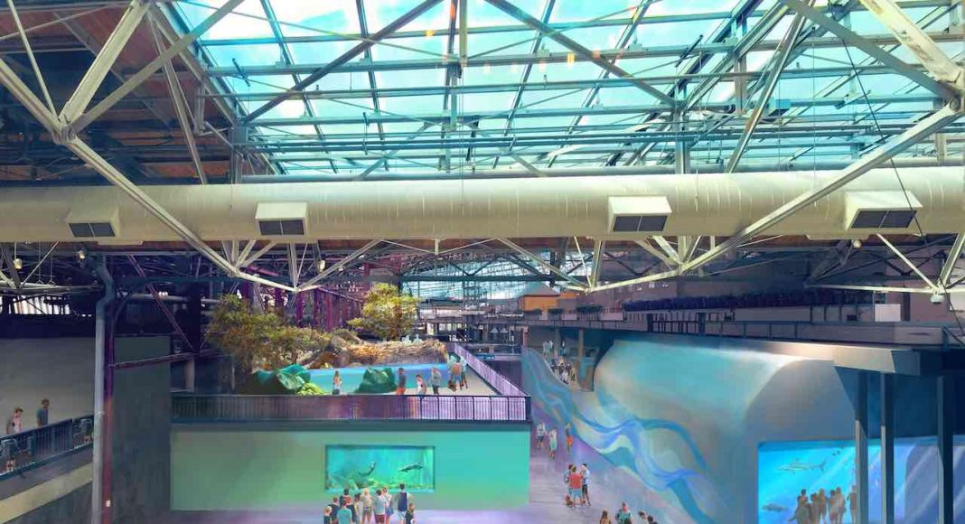 Existing_shed_view_corridor st-louis-aquarium