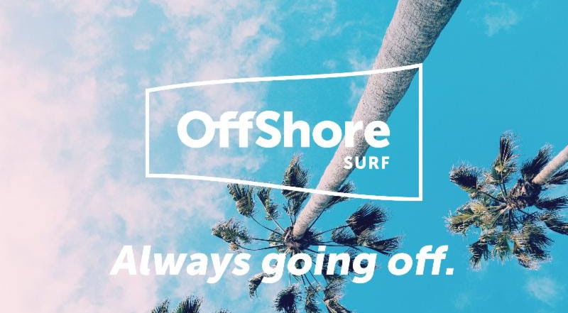 offshore surf powered by american wave machines