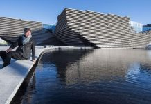 V&A Dundee draws 27,000 visitors in first week
