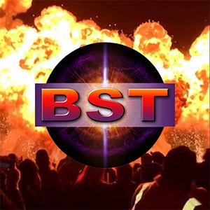 Back Stage Technologies Logo