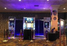 mgm arena casino game entrances
