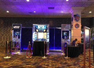 mgm arena casino game entrances