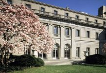 frick collection expansion plans