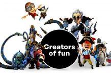 triotech creators of fun
