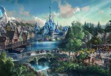 Hong Kong Disneyland Resort reports record results
