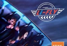 Holovis launches Li-Fly at AAE