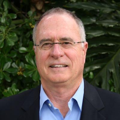 Raymond E. Braun