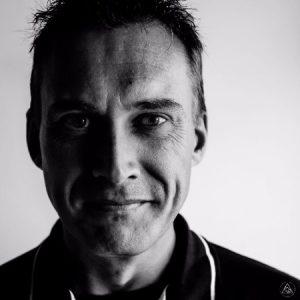 Stuart Hetherington holovis ceo blooloop 50 theme park influencer list 2018