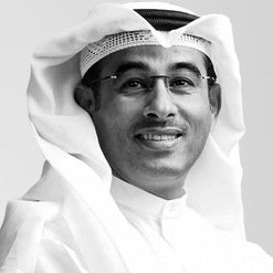 H.E.Mohamed_Ali_Rashed_Alabbar_emaar blooloop 50 theme park influencer list 2018