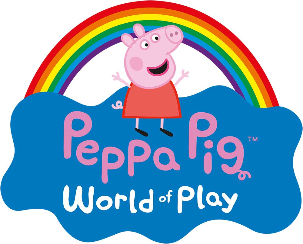 Merlin Entertainments Five Peppa Pig World Of Play Attractions China Us