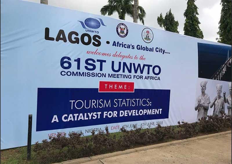 unwto tourism Nigeria