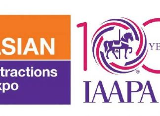 Asian Attractions Expo IAAPA AAE