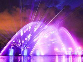 fountain roshen tripadvisor hall of fame
