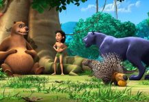 jungle-book-DQE-theme-park-india