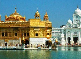 Golden Temple Amritsar Punjab tourism