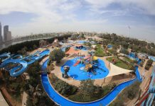 Pearls Kingdom waterpark to open at Al Montazah in Sharjah