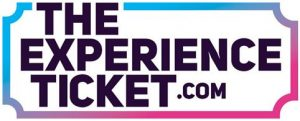 theexperienceticket logo