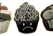 The Depressed Cake Shop sweetens the stigma of mental illness