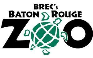 baton rouge zoo logo