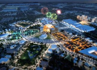expo 2020 dubai proposals sought for dutch pavilion