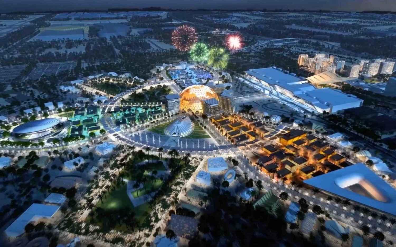 expo 2020 dubai proposals sought for dutch pavilion