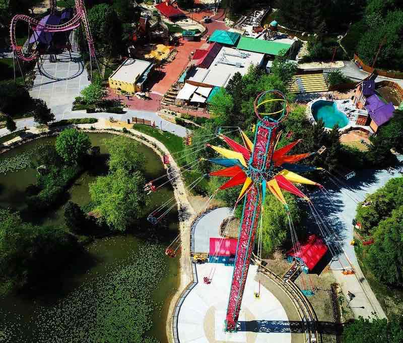 New Rides Europe Festival-City-Walibi-Rhone-Alpes-x