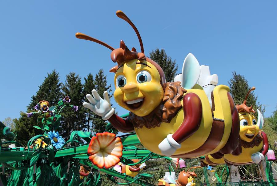 New rides Europe Nigloland-bee-family-ride-x-1