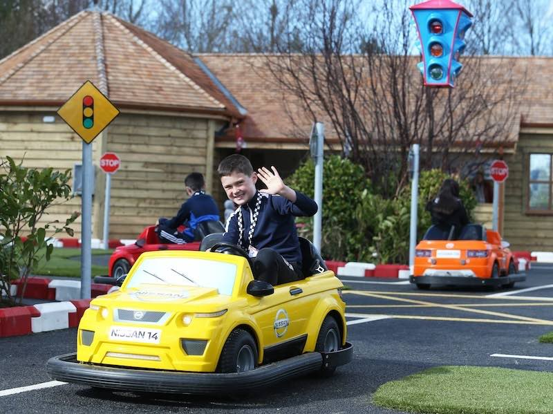 Nissan-Driving-School-Tayto-Park-x