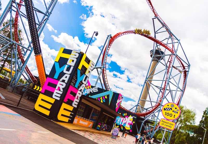 21 new family rides for Europe's theme parks in 2018 | blooloop