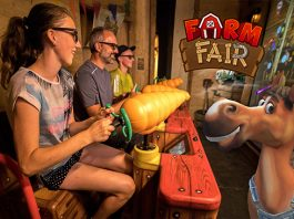 Farm Fair GameChanger: let's have some Farm-Fair-Fun!