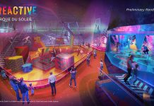 CREACTIVE FEC from Cirque du Soleil